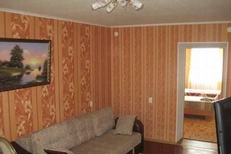Сдается 1-комнатная квартира посуточно в Орше, Мира, 50.