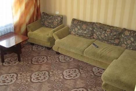 Сдается 2-комнатная квартира посуточнов Орше, Ленина, 58.