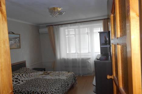 Сдается 1-комнатная квартира посуточнов Белореченске, Ленина 15.