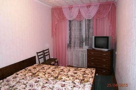 Сдается 1-комнатная квартира посуточно в Алуште, Судакская, 6.