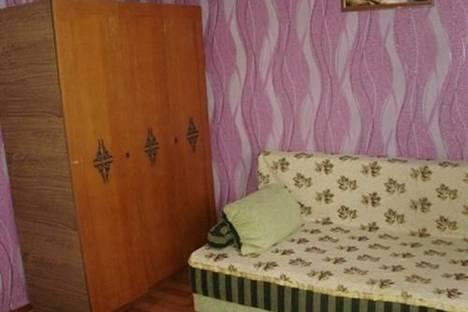 Сдается 2-комнатная квартира посуточно в Алуште, Ленина, 28.