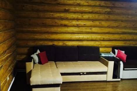 Сдается комната посуточно в Губахе, Краснооктябрьская, 37.