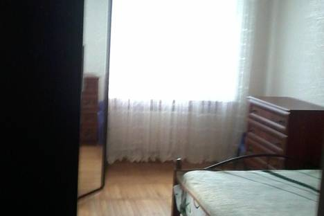 Сдается 1-комнатная квартира посуточно во Владикавказе, ул. Ватутина, 17.