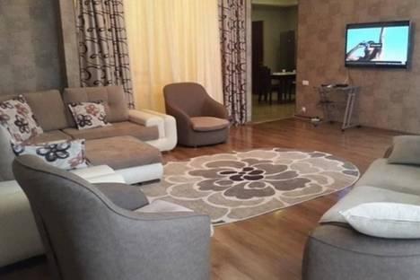 Сдается 3-комнатная квартира посуточно в Тбилиси, Tamar Chovelidze Street, 6.
