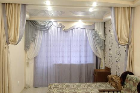 Сдается 2-комнатная квартира посуточнов Великом Устюге, ул. Хабарова, 7А.