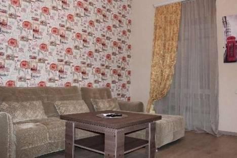 Сдается 2-комнатная квартира посуточнов Тбилиси, Лермонтова, 1.