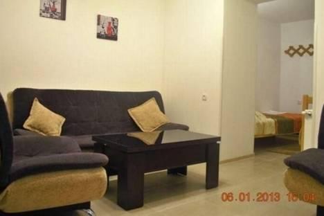 Сдается 2-комнатная квартира посуточнов Тбилиси, Леселидзе, 39.