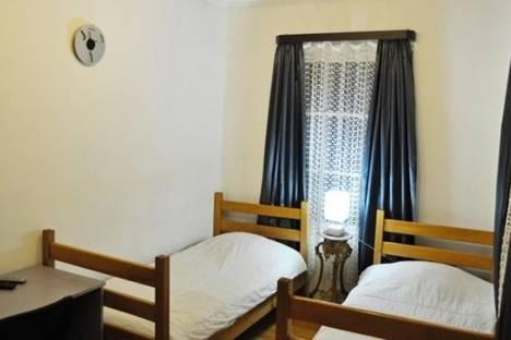 Сдается 1-комнатная квартира посуточнов Тбилиси, Ниношвили, 1.