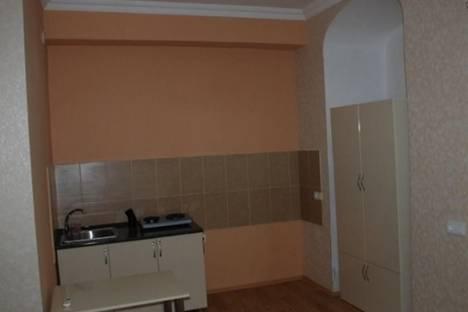 Сдается 1-комнатная квартира посуточнов Тбилиси, Горгасали, 1.