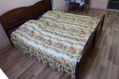 Сдается 1-комнатная квартира посуточнов Тбилиси, Цинамдзгвришвили, 59.