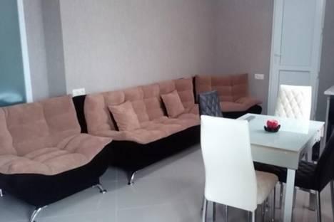 Сдается 2-комнатная квартира посуточнов Тбилиси, Коте Абхази, 29.
