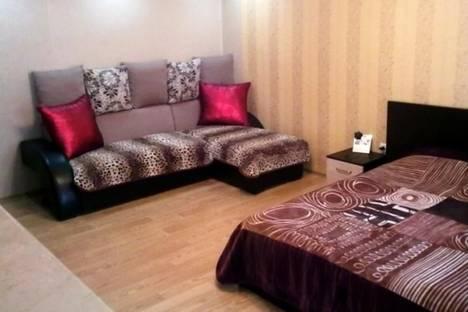 Сдается 1-комнатная квартира посуточнов Тбилиси, Хетагурова, 1.