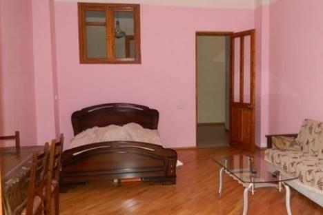 Сдается 1-комнатная квартира посуточнов Тбилиси, Кучишвили, 1, к.1.