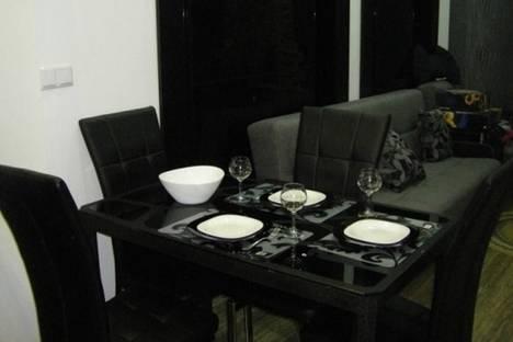 Сдается 2-комнатная квартира посуточнов Тбилиси, Серго Месхи, 1.