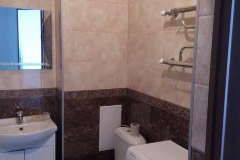 Сдается 1-комнатная квартира посуточно в Светлогорске, Цветочная д. 3.