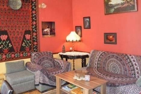Сдается 2-комнатная квартира посуточнов Тбилиси, Иашвили, 1.