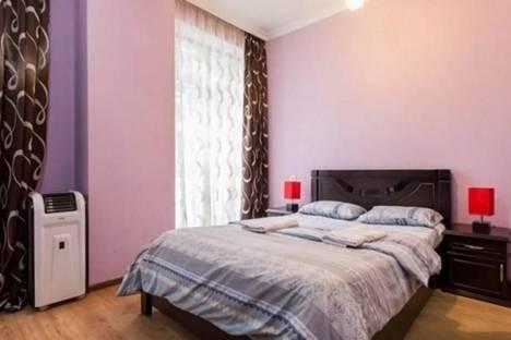 Сдается 3-комнатная квартира посуточно в Тбилиси, Pavle Ingorokva Street, 14.