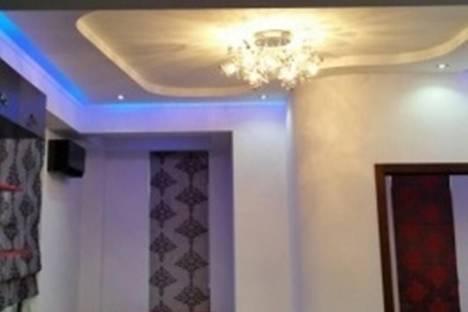 Сдается 2-комнатная квартира посуточно в Тбилиси, Павле Ингороква, 19.