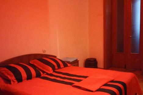 Сдается 3-комнатная квартира посуточно в Тбилиси, Зандукели, 29.