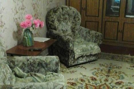 Сдается 1-комнатная квартира посуточнов Оренбурге, Липовая,Дружба 20.