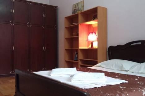 Сдается 3-комнатная квартира посуточно, Васил Барновис, 56.