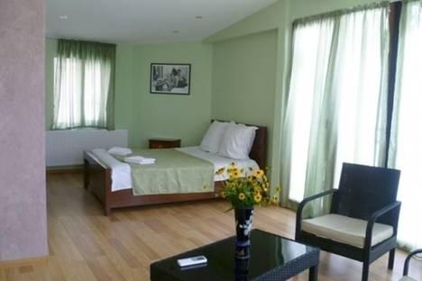 Сдается 3-комнатная квартира посуточно в Тбилиси, Дзмеби Зубалашвилеби, 36.