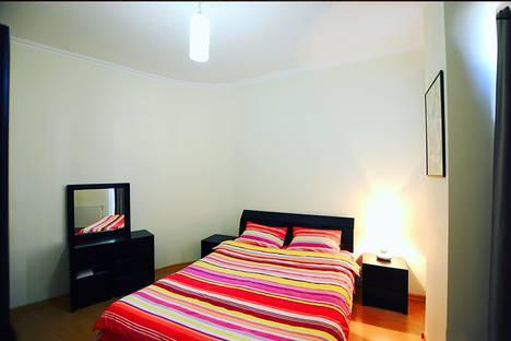 Сдается 3-комнатная квартира посуточно в Тбилиси, Павле Ингороква, 19.