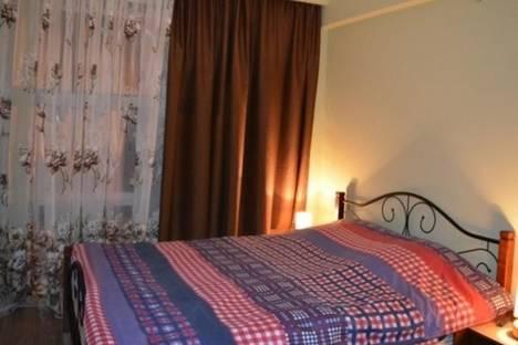Сдается 2-комнатная квартира посуточно, Фирдуси, 5, к. 3.