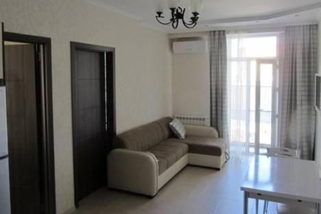Сдается 3-комнатная квартира посуточнов Кобулети, Горгиладзе, 94, корп. 2.