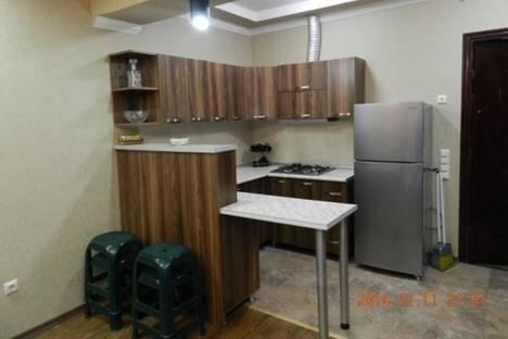 Сдается 2-комнатная квартира посуточнов Батуми, Кобаладзе, 2, корп. 1.