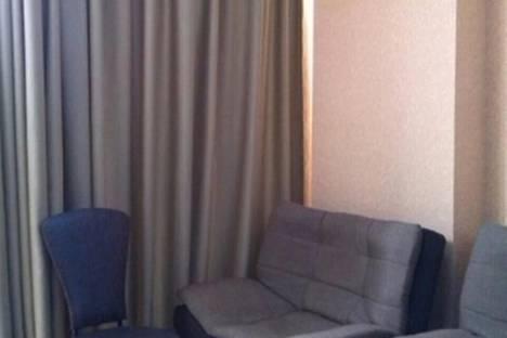 Сдается 2-комнатная квартира посуточнов Батуми, Шериф Химшиашвили, 2.