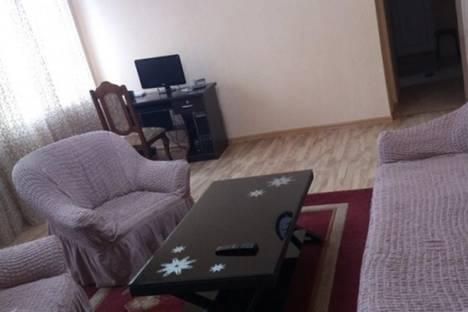 Сдается 3-комнатная квартира посуточно в Батуми, Шериф Химшиашвили, 23.