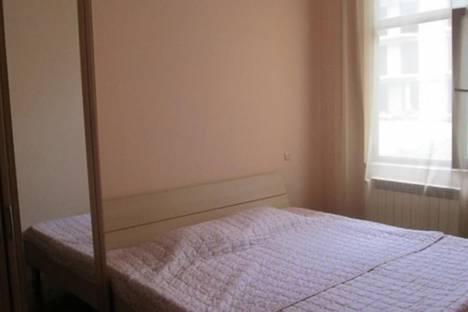 Сдается 3-комнатная квартира посуточно, Клдиашвили, 20.