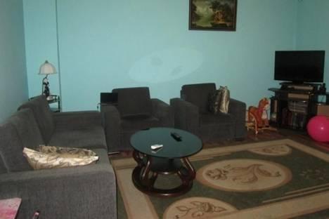 Сдается 3-комнатная квартира посуточно, Селима Химшиашвили, 19/21.