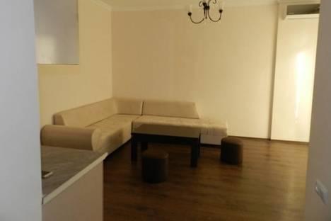 Сдается 2-комнатная квартира посуточно, Важа Пшавела, 8.