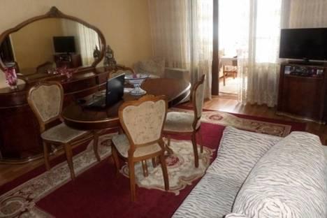 Сдается 3-комнатная квартира посуточно в Батуми, Хайдар Абашидзе, 72.