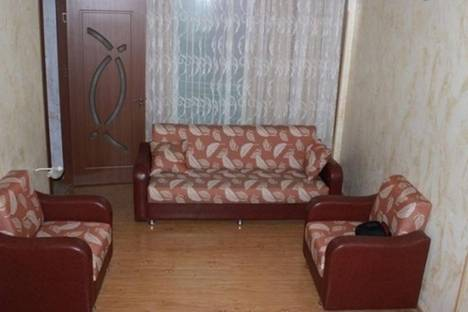 Сдается 2-комнатная квартира посуточно в Батуми, Такаишвили, 36/38.