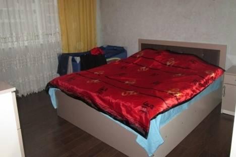 Сдается 3-комнатная квартира посуточно в Батуми, пр. Агмашенебели, 8.