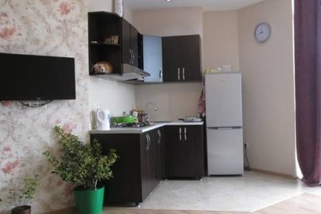 Сдается 2-комнатная квартира посуточнов Батуми, Пушкина, 111.