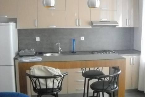 Сдается 2-комнатная квартира посуточно в Батуми, Звиада Гамсахурдия, 41.