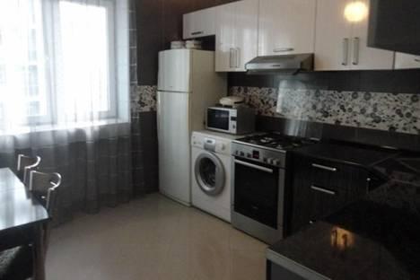 Сдается 3-комнатная квартира посуточно в Батуми, пр. Шериф Химшиашвили, 13.