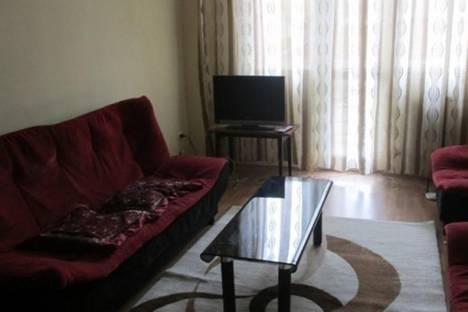 Сдается 3-комнатная квартира посуточно, Горгасали, 74.