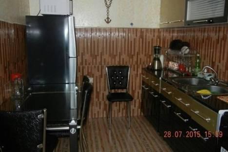 Сдается 4-комнатная квартира посуточно в Батуми, Горгиладзе, 88.