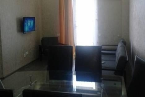 Сдается 3-комнатная квартира посуточно в Батуми, Шериф Химшиашвили, 1, корп. 8.