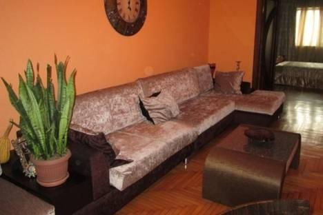 Сдается 3-комнатная квартира посуточно в Батуми, Джавахишвили, 9.