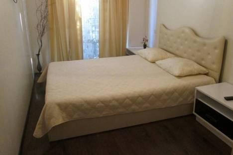 Сдается 3-комнатная квартира посуточнов Батуми, Горгасали, 146.