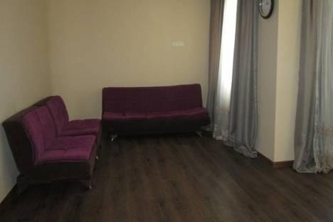Сдается 3-комнатная квартира посуточно в Батуми, Хайдар Абашидзе, 10.