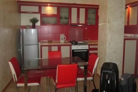 Сдается 2-комнатная квартира посуточно в Батуми, Царя Парнаваза, 135.