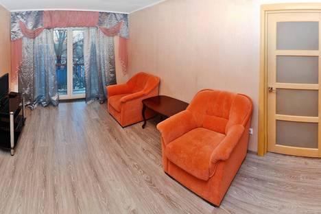 Сдается 2-комнатная квартира посуточнов Сумах, Кондратьева (Кирова), 16.