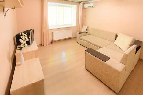 Сдается 1-комнатная квартира посуточно в Сумах, Харьковская, 54.